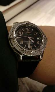 Breitling Coltocean A17350 Swiss Watch 38mm