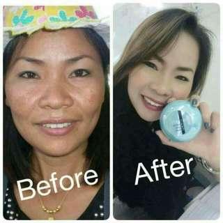 Hybeauty Abalone Face Moisturizer Beauty Cream (Free Shipping)