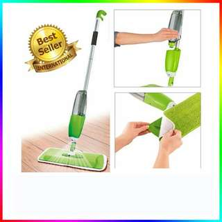 Alat Pel Spray Mop