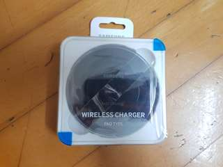 Samsung wireless fast charger 無線充電版