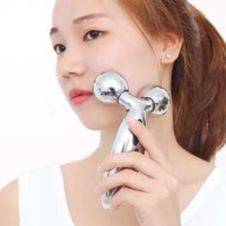 Solar Face massager (3d roller)