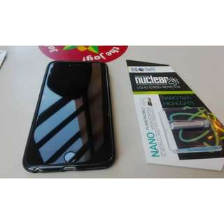 Nuclear Liquid Screen Protector