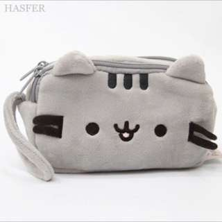 Pusheen cat pencil case