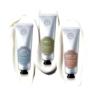 BN Faceshop Almond Amande Hand Cream