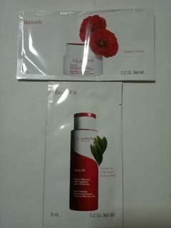 Brand New Clarins Masvelt Body Shaping Cream Or Clarins Body Fit Anti Cellulite Contouring Expert