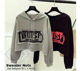 Sweater Nots