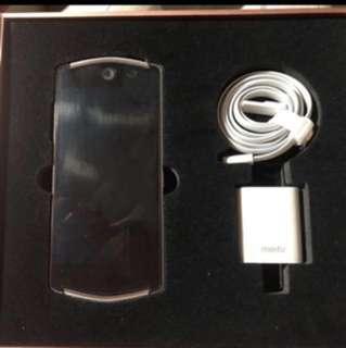 美圖手機🤳🏻V4 Meitu 💃🏽自拍神器