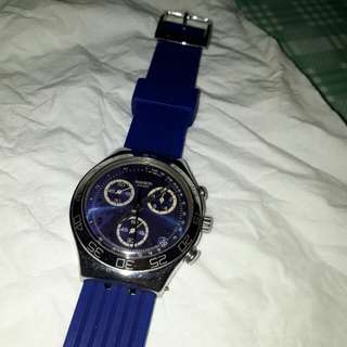 Swatch authentic