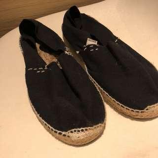 西班牙休閒鞋