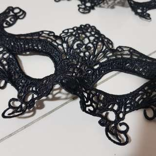 Fashion eye mask