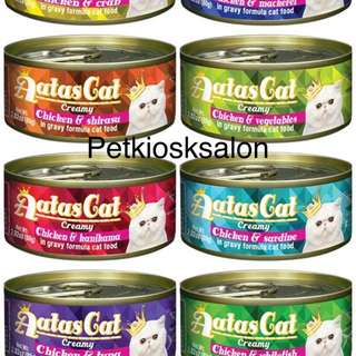 Atascat Canned Chicken Base 80g
