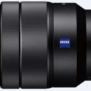 Sony Vario-Tessar T* FE 16–35 mm F4 ZA OSS