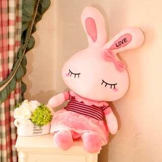 Rabbit Plush Soft Toys