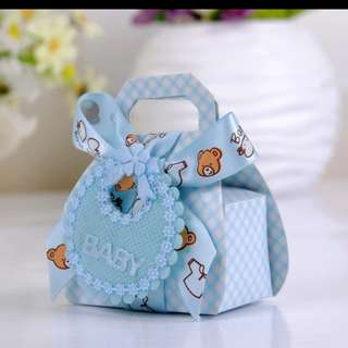 Super Cute Baby gift box!!
