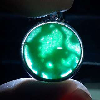 Jade Pendant ( Giok) Dragon Design Self collection at hougang ave 8 or Punggol Drive under my blk