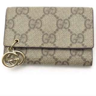 Gucci 鎖匙包