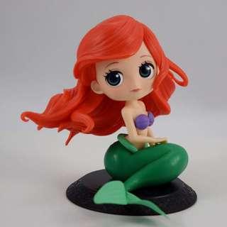 迪士尼 Q Posket - The Little Mermaid美人魚