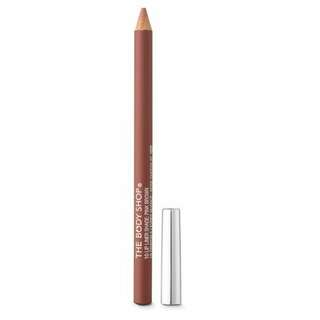 The Body Shop Lip Liner Shade Pink Brown