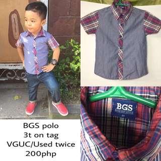BGS Polo