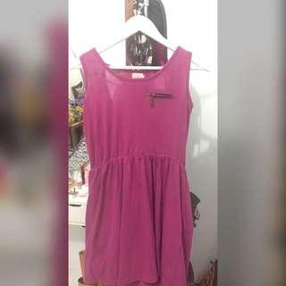 dress gaudi size M-L