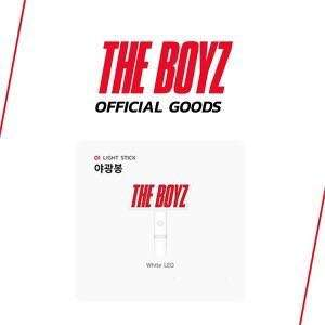 [Preorder] THE BOYZ OFFICIAL LIGHTSTICK