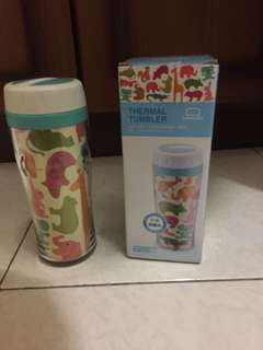 Lock&Lock double tumbler zoo