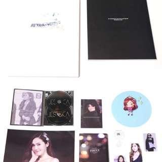 jessica photobook