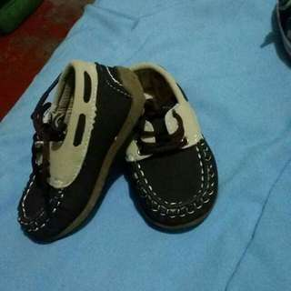 baby boy preloved shoes