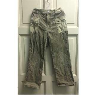 Corduroy pants 6y