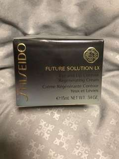 Shiseido Future Solution LX - Eye and Lip Contour