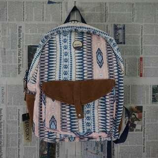 Roxy Backpack Tribal