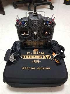 Taranis 9xd SE
