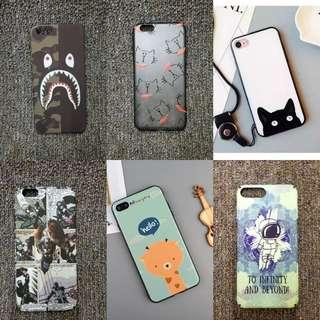 【全店手機殼$20】IPHONE 6/6S 手機殼