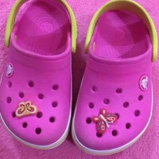 Crocs Baby Authentic