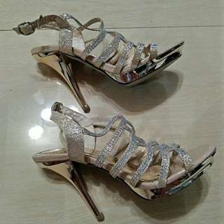 Elegant High Heels for Special Occasion