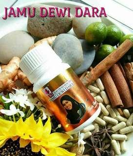JAMU DEWI DARA