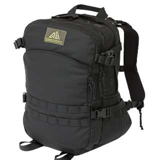 (二手Used) Gregory RECON PACK (Black) 29L 黑色 背包
