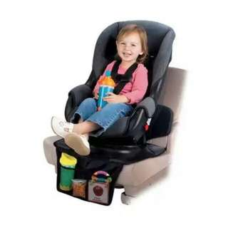 Munchkin car leather seat protector