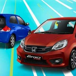 Promo Honda Bandunb