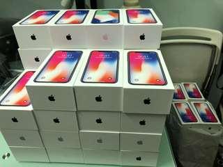 IPhone X 64Gb256Gb BW