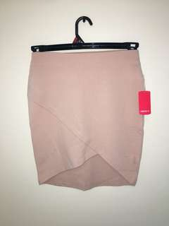 Forever XXI Tulip Skirt
