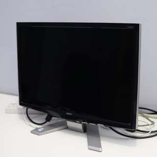 Acer P223W 22inch Monitor