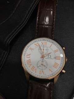鐵達時男裝手錶 天長地久系列