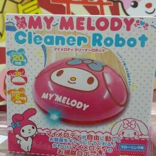 Melody 自動吸塵機