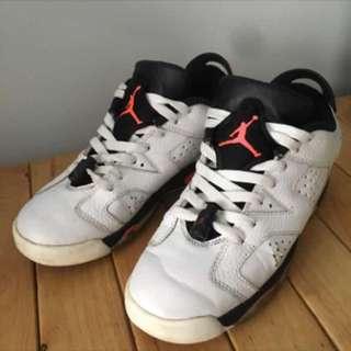 🚚 aj6 Jordan 球鞋