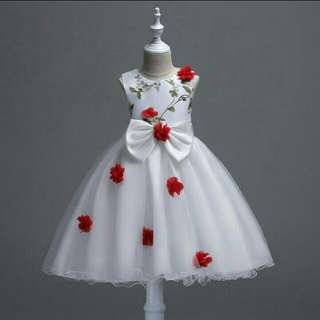 Princess Gown(size 110-140)