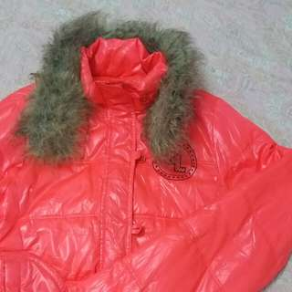 Winter coats for girls