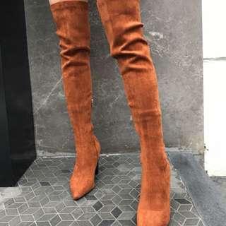 Hight boot