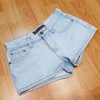 Short Pants Jeans