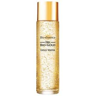Bio-Essence 24K  Bio-Gold Gold water